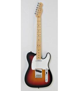Fender Telecaster standard mex messico