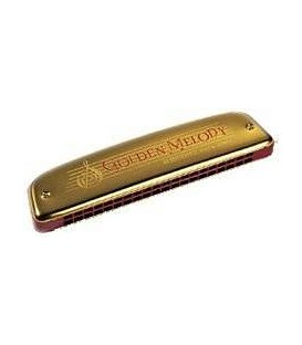 Hohner Golden Melody 2416/40