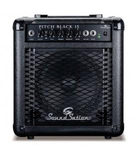 Soundsation PITCH BLACK 15W