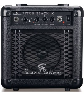 Soundsation Pitch black 10W