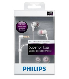 Philips SHE8000 WT