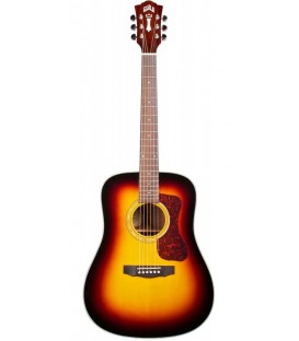 GUILD D 140 DREADNOUGHT SUNBURST