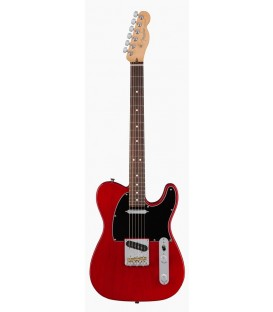 NEW - FENDER Telecaster American Professional rw crt ash