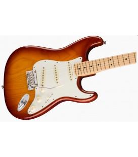 NEW Fender Stratocaster American Professional Sienna Sunburst