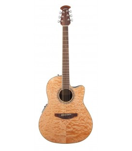 OVATION CS24P 4Q CELEBRITY STAND PLUS MID CUTAWAY