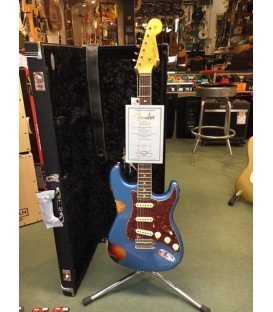 Fender Custom Shop Limited Stratocaster 60's Heavy Relic