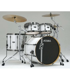 TAMA SUPERSTAR MK42HLZBNS-SGW - shell kit Hyper-Drive