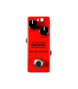 MXR M291 MINI DYNA COMP