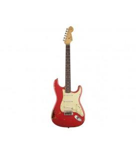 Fender Custom Shop Stratocaster Landau 63 Relic FRD O 3TSB