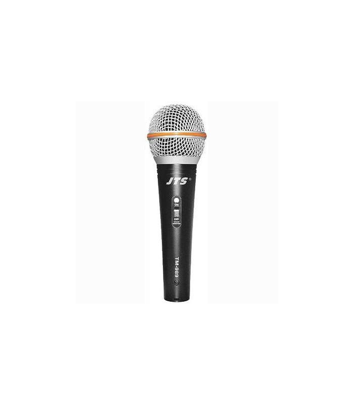 JTS TM 989 MICROFONO DINAMICO - Ferranti Musica 822619979b27