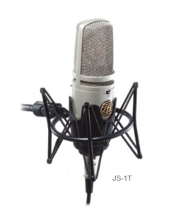 JTS JS1T Multi-Pattern Large Diaphragm Studio Mic