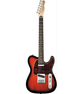 Squier Telecaster Standard Antique Burst