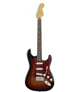 Squier Classic Vibe Stratocaster 60's 3 Color Sunburst