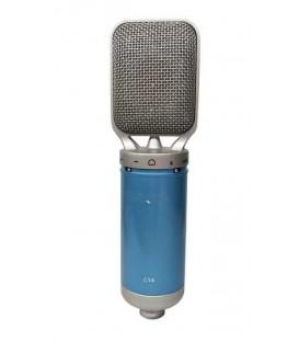Proel Eikon C14 Microfono a Condensatore