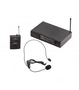 SOUNDSATION WF-U11PB RADIOMICROFONO archetto