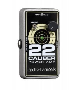 Electro Harmonix 22 Caliber
