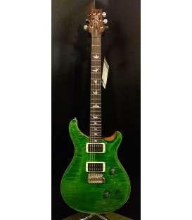 PRS Paul Reed Smith Custom 24 Patter Thin 85/15 Emerald Green