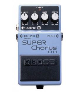 Boss CH 1 Super Chorus Stereo