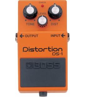 Boss DS 1 Distorsore