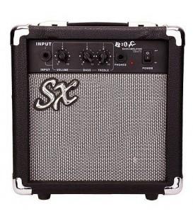 Amplificatore SX 10W