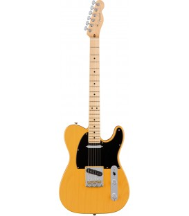 Fender American Professional Telecaster Butterscotch Blonde MP