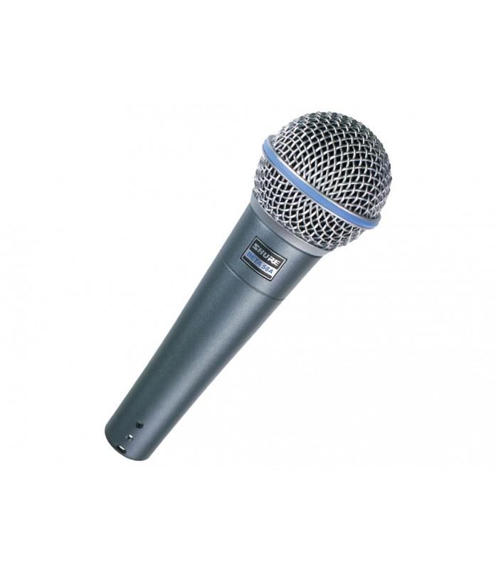 Shure Beta 58 - Ferranti Musica 8930d87bd54f