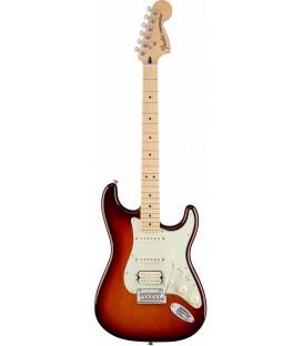 Fender Deluxe Strat HSS 2019