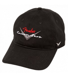 Fender cappellino Custom Shop
