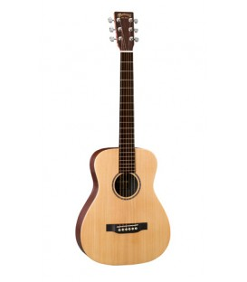 Martin LX1E Little Martin Guitar con gig bag
