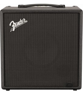 Fender4 Rumble LT25 bass amp.