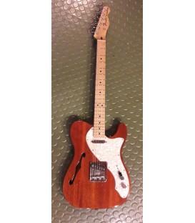 Fender Telecaster Thinline '69 classic ( riedizione ) mex