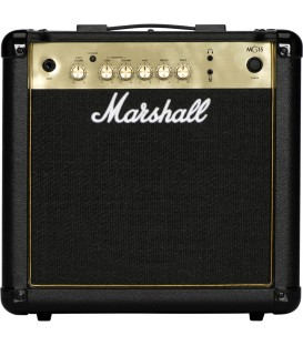 Marshall - MG15G MG Gold