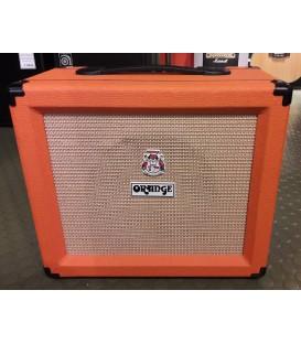 Orange Crush 35 RT per chitarra