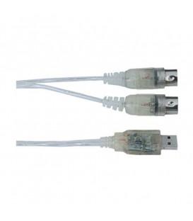 OQAN QABL INTERFACCIA USB-MIDI