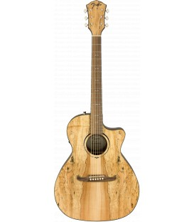 FENDER FA 345CE AUDITORIUM LIMITED EDITION 2019 SPALTED MAPLE TOP