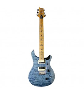 PRS - SE Custom 24 Roasted Whale Blue