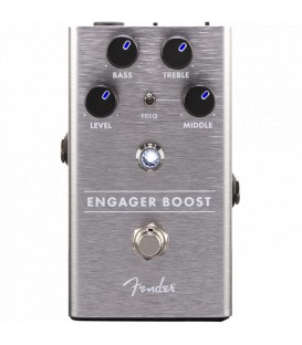 Fender Engager Boost clean booster