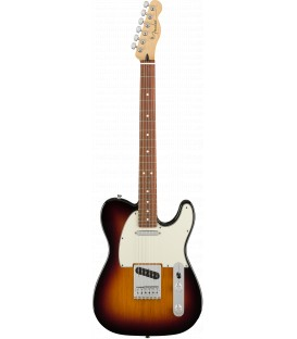Fender Player Telecaster sb