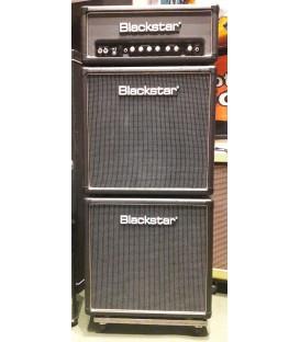 Blackstar HT5H testata + 2 casse HT110