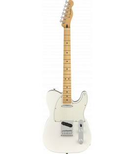 Fender Player Telecaster MP Polar White