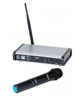 Bespeco Radio microfono GM9781