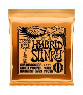 Ernie Ball Hybrid Slinky 9/46