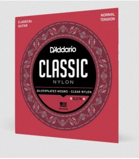 D'Addario Classica TENSIONE NORMALE EJ27N