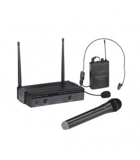 SOUNDSATION RADIOMICROFONO WF U24HP 4 CANALI