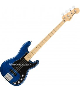 Fender Deluxe Active P Bass MN Sapphire Blue