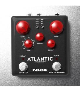 NUX NDR-5 ATLANTIC Delay & Reverb