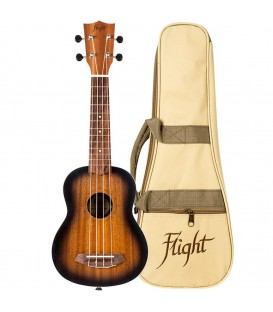 UKULELE FLIGHT Gemstone soprano