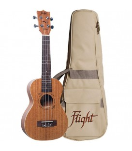 UKULELE FLIGHT DUC 323 Concerto