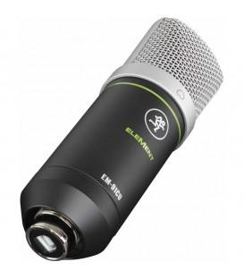 MACKIE EM-91CU microfono a condensatore USB