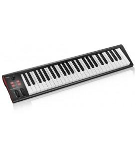 iCON iKeyboard 5Nano – tastiera MIDI a 49 tasti
